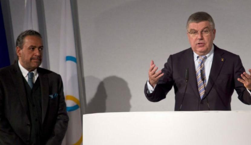 Заскучавший МОК снова пригрозил России санкциями