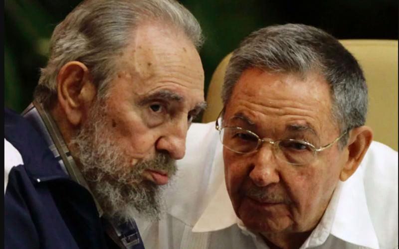 На Кубе закончилось 59-летнее правление Кастро