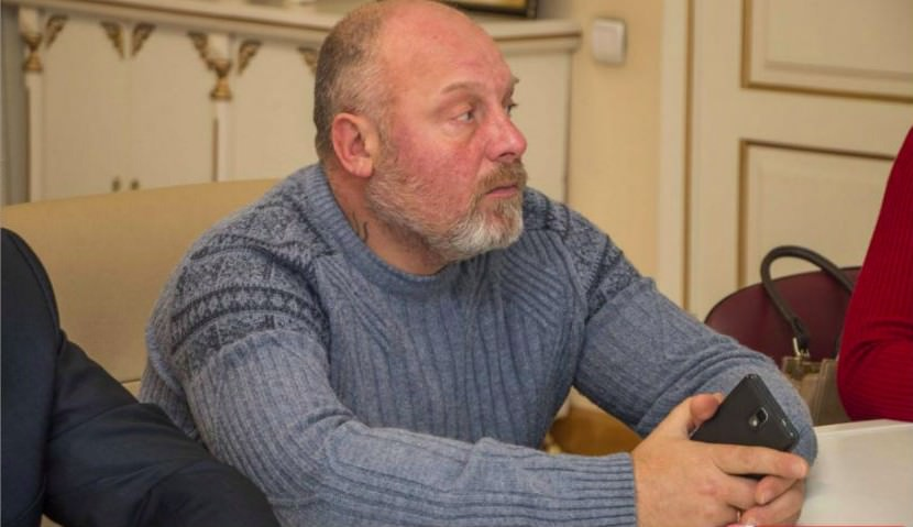 Депутат предложил обменять себя на женщину из захваченного Украиной