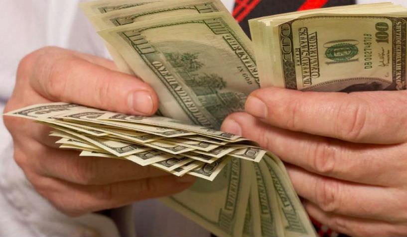 США рассчитывают вернуть Донбасс Украине за $56 миллионов