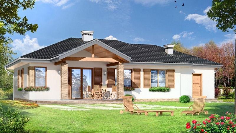 «УниДом» - ваш новый дом без лишних временных и финансовых затрат