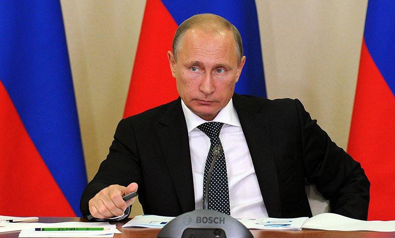 Путин разрешил собственникам  жилья платить за услуги  ЖКХ без посредников