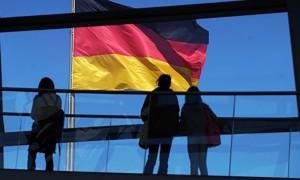 Германия попросит США  освободить ее от  санкций против России