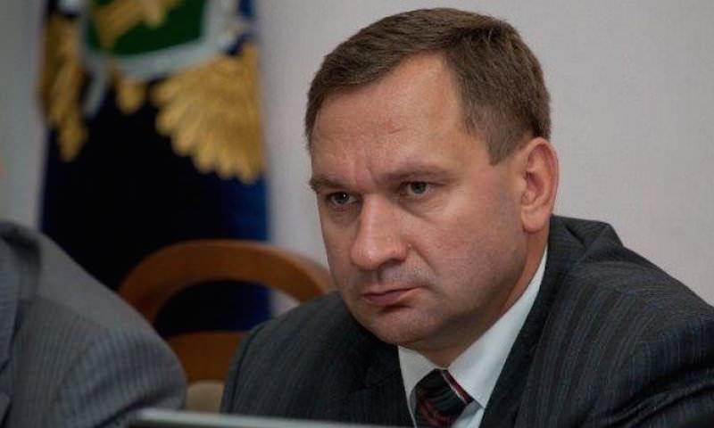 Бог запретил мэру Пскова