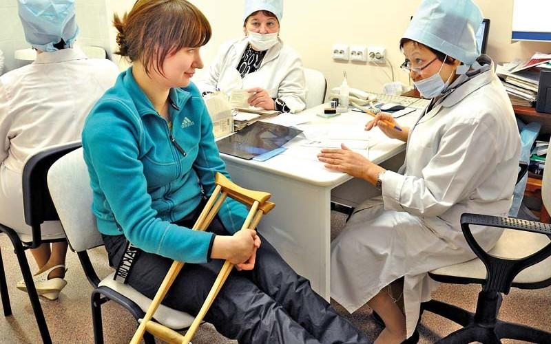 Правительство расширило список болезней по инвалидности