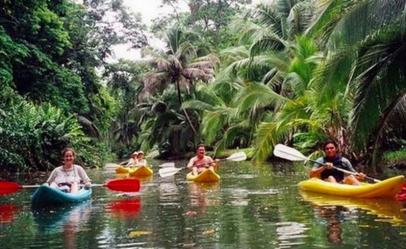 Коста-Рика отменила визовый режим для россиян