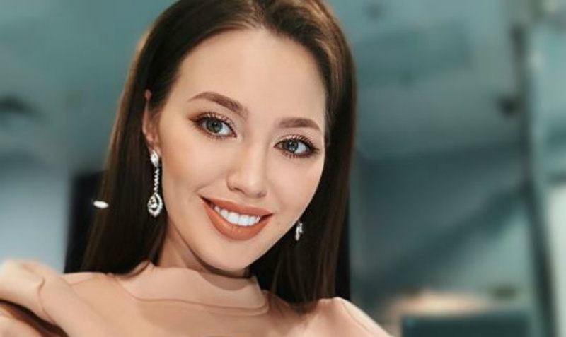 Жену Тарасова высмеяли после дебюта на ТВ: в Сети появился выпуск шоу с ее участием