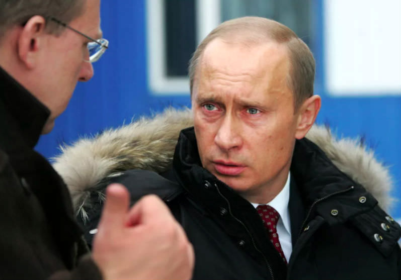 Кудрин предостерег Путина от обмана