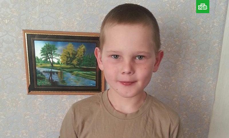 Второклассник спас упавшего в колодец друга в Челябинской области