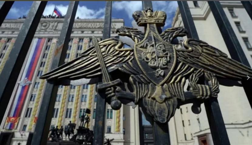 Россия объяснила, почему не помешала США бомбить Сирию