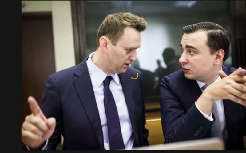 У Навального утащили название новой партии