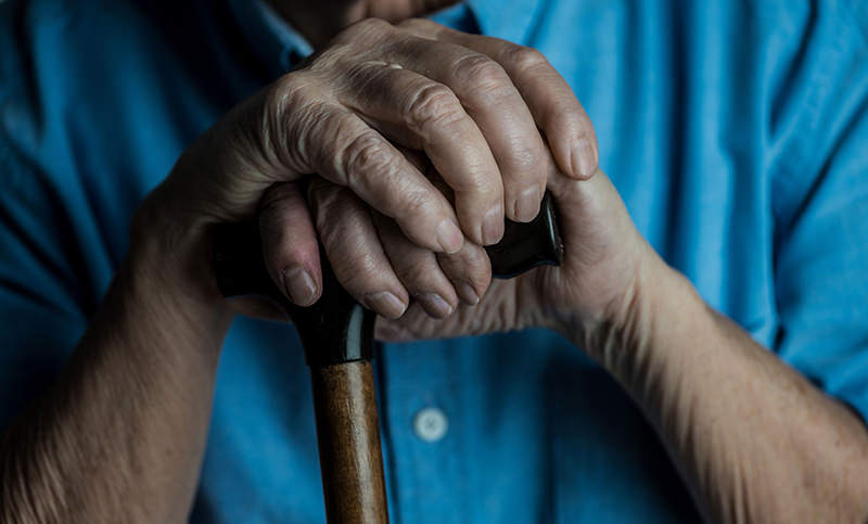 В России живут почти 16 тысяч человек в возрасте от 100 лет