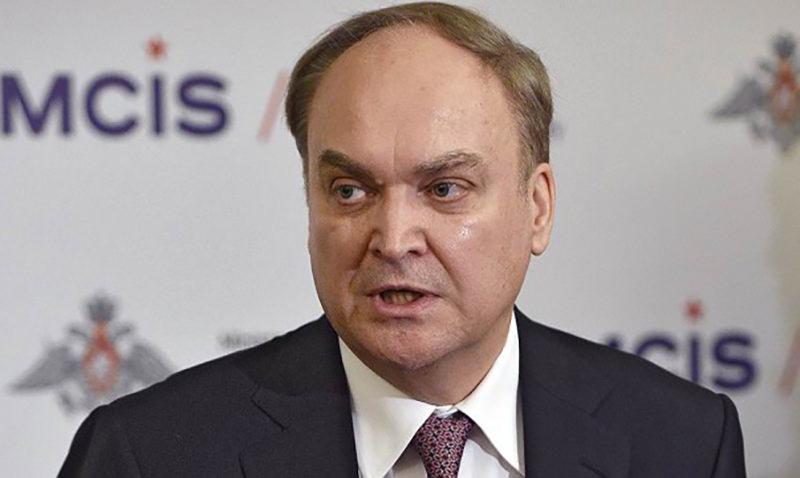 Посол РФ пригрозил  США последствиями  за удар по Сирии