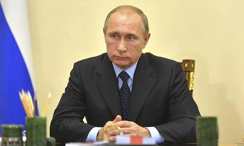Президент Путин подписал новый закон о наказании за пьяное вождение