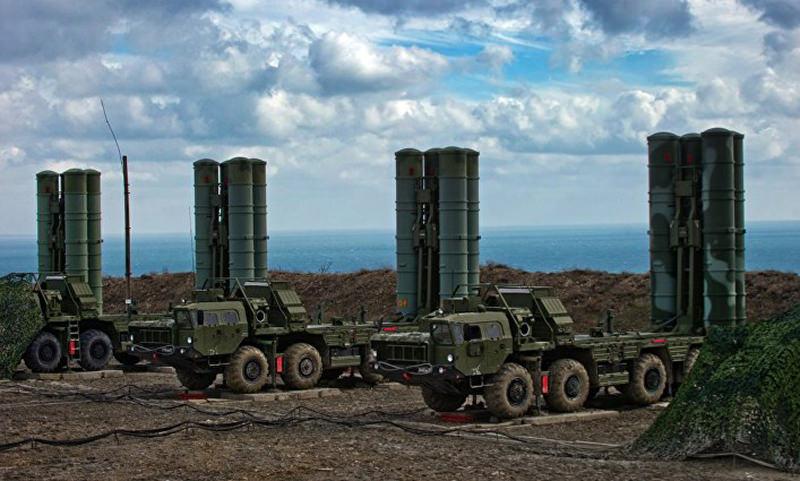 Эрдоган подтвердил планы по покупке российских С-400, вопреки санкциям США