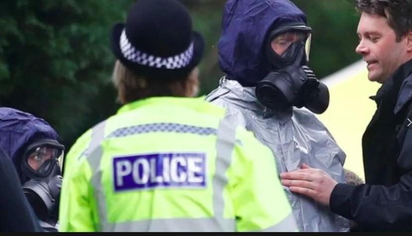 Британия нашла отравителей шпиона-перебежчика Скрипаля