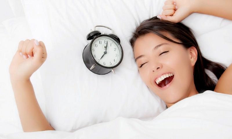 Учёные рассказали, как правильно спать, чтобы выспаться