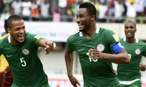 Нигерийским футболистам запретили секс с россиянками на ЧМ-2018