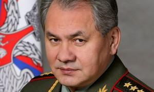Календарь: 21 мая - Министр обороны России Сергей Шойгу отмечает личный праздник