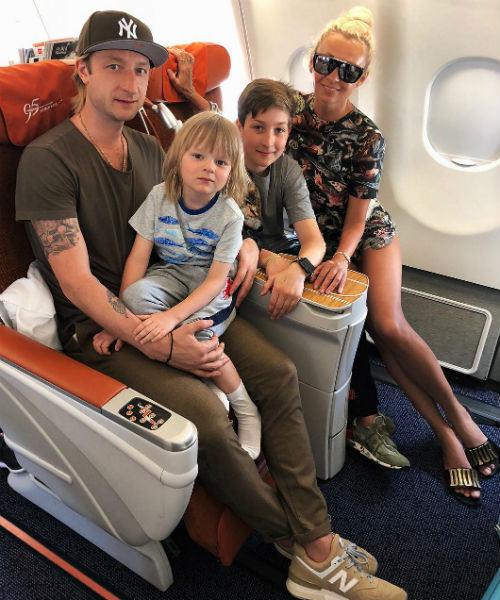 «Хочу дочку»: Рудковская готовится к рождению четвертого ребенка