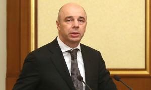 Силуанов пообещал шесть лет не повышать налоги
