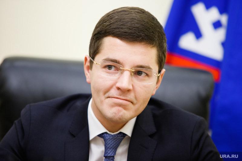 Ямал получил самого молодого губернатора России: это 30-летний Артюхов