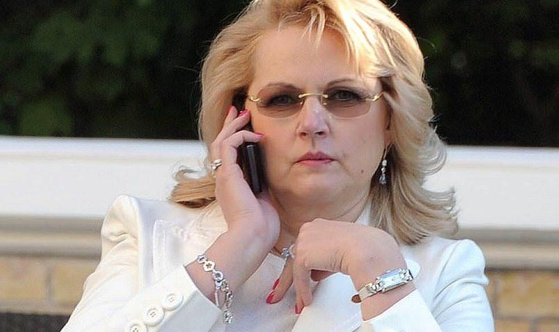 Вице-премьер Голикова сообщила о 93 заболевших коронавирусом в России