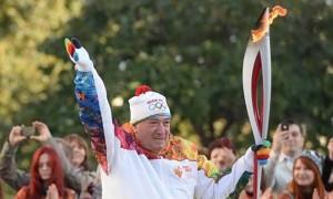 Календарь: 19 мая – День спортсмена - спасителя десятков жизней - Шаварша Карапетяна