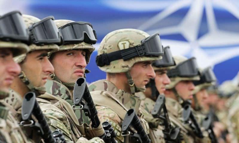 Покажем России силу: НАТО проводит самые масштабные учения