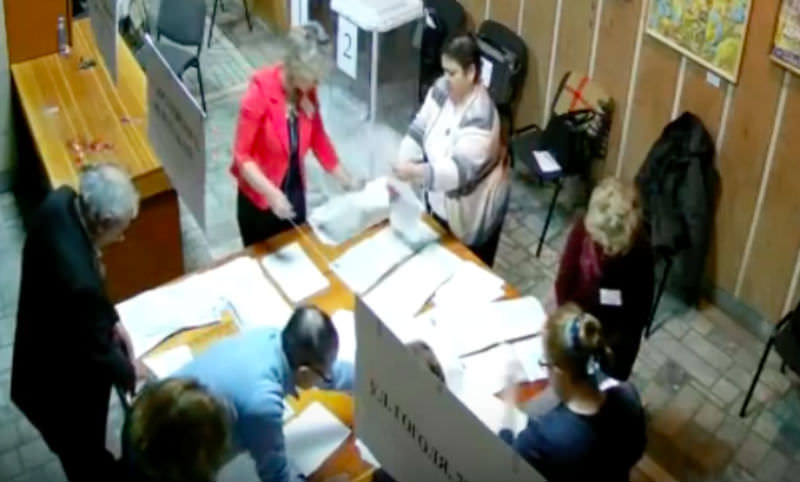 Страшная кара за фальсификацию выборов в Уфе - 500 рублей