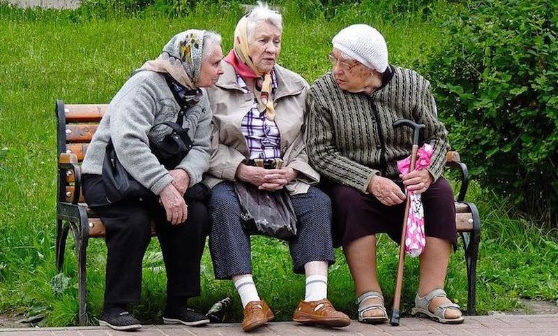 Пенсионный возраст: что думают россияне