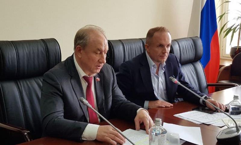 Депутат Госдумы выступил против нового