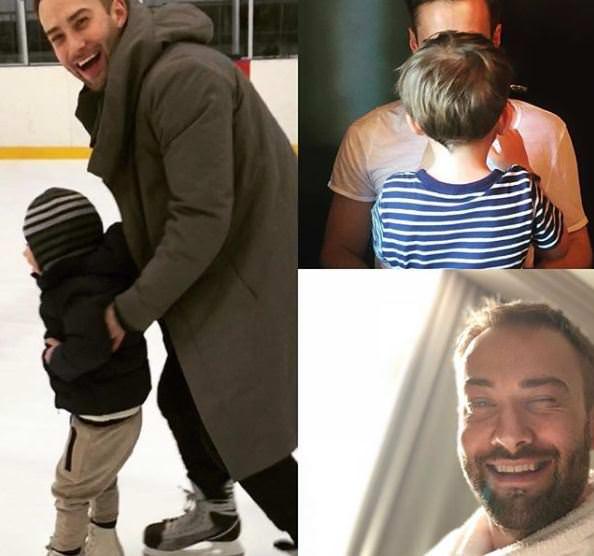 «Обабился, кухарка»: Дмитрий Шепелев рассказал, каково быть отцом-одиночкой