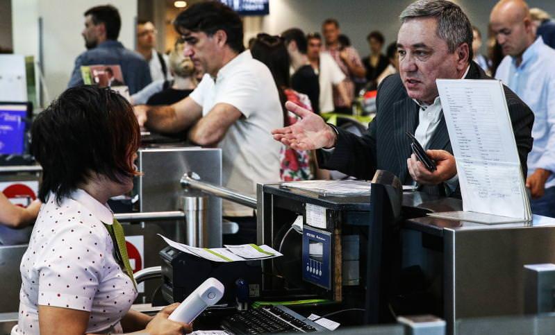 Чиновников уволят за отдых в «санкционных» странах