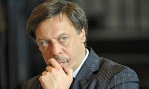 Адвоката Барщевского экстренно госпитализировали