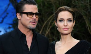 «Удар в спину»: Джоли грозит разлука с детьми из-за Питта