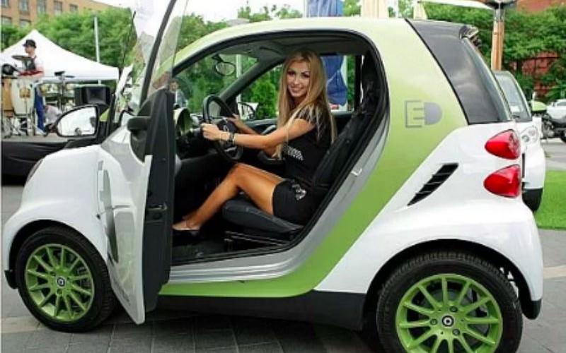 Часть владельцев автомобилей хотят освободить от налога