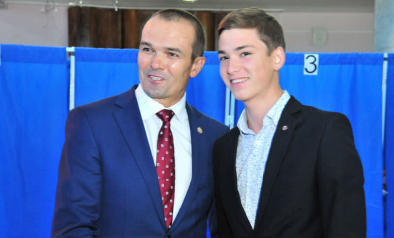 Сын губернатора и сын сенатора избили троих школьников в Чувашии