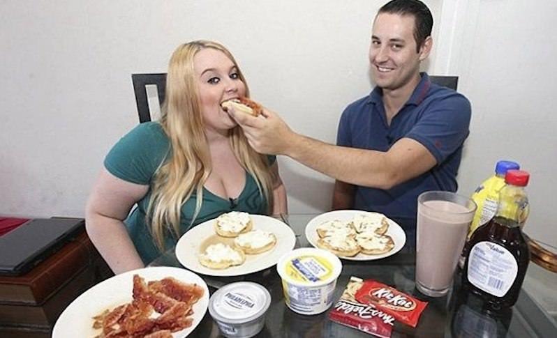 Зараза не берет: ученые рассказали о пользе лишнего веса