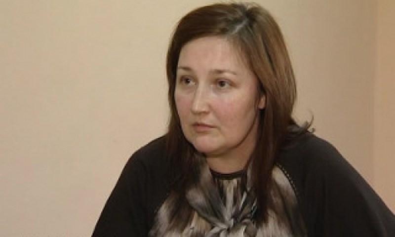 Главбух полиции Красноярска расплатится шубами за хищение 130 млн