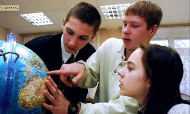 Российских школьников заставят сдавать ЕГЭ по географии