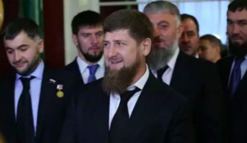 Чечня предлагает Госдуме революционную реформу для Конституции