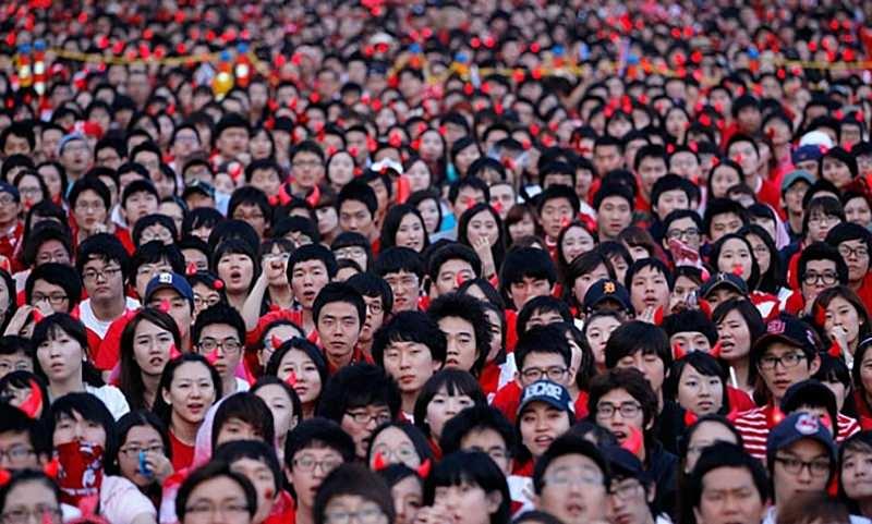 Китай собрался снять все ограничения рождаемости