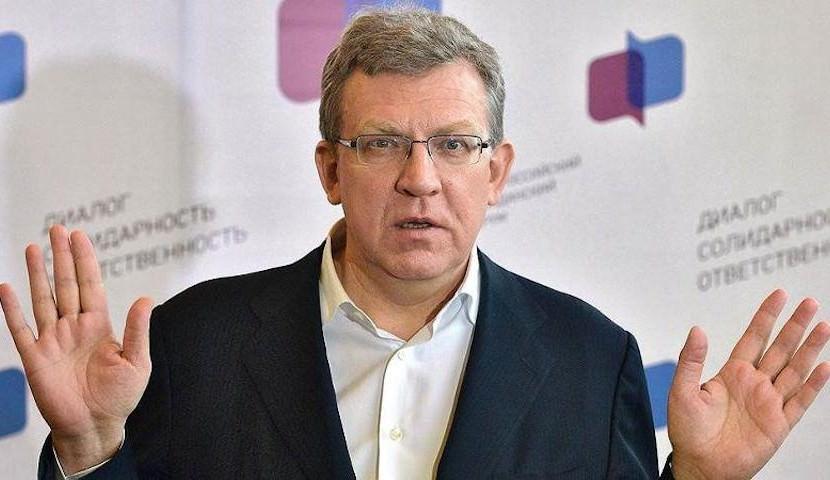 Кудрин выступил против силовиков, задерживающих митингующих, и получил