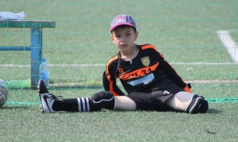 10-летний мальчик из Уфы станет судьей на Чемпионате мира по футболу