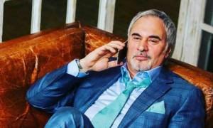 Валерий Меладзе возмутил поклонников, выставив богатство напоказ