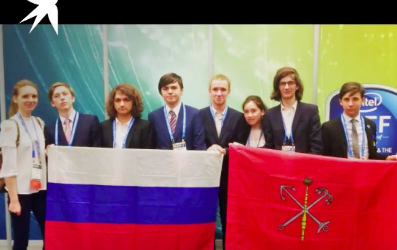Российские школьники в США завоевали рекордное количество