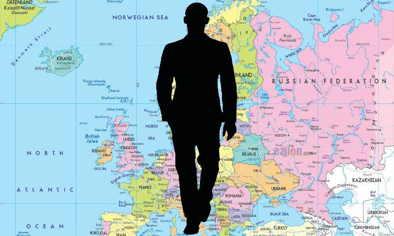 Жители США и Европы назвали самого сильного политика в мире