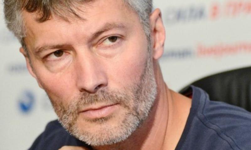 Ройзман ушел в отставку с поста главы Екатеринбурга