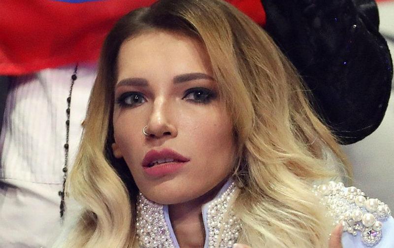Самойлова назвала причины провала на «Евровидении-2018»